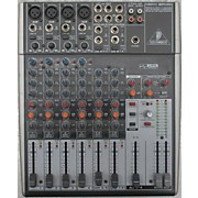 2006 Xenyx 1204USB Unpowered Mixer