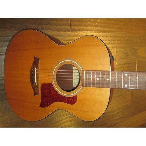 Taylor 2007 114E Acoustic Electric Guitar-thumbnail