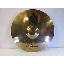 Zildjian 2007 18in A Custom Crash Cymbal