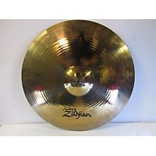 Zildjian 2007 20in A Custom Medium Ride Cymbal