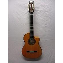 Cordoba 2007 55FCE Thinbody Flamenco Classical Acoustic Electric Guitar