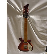 Rickenbacker 2007 650C Solid Body Electric Guitar