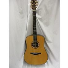 Eastman 2007 AC720 Acoustic Guitar