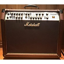Marshall 2007 AS100D Acoustic Guitar Combo Amp