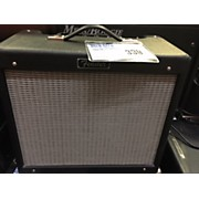 Fender 2007 Blues Junior 15W 1x12 Tube Guitar Combo Amp