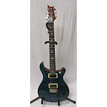 PRS 2007 Custom 22 10 Top Solid Body Electric Guitar