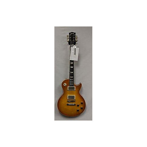 Gibson 2007 Custom Shop 1960 Reissue Les Paul VOS Solid Body Electric Guitar
