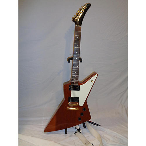 Gibson 2007 Explorer 76 Reissue Solid Body Electric Guitar