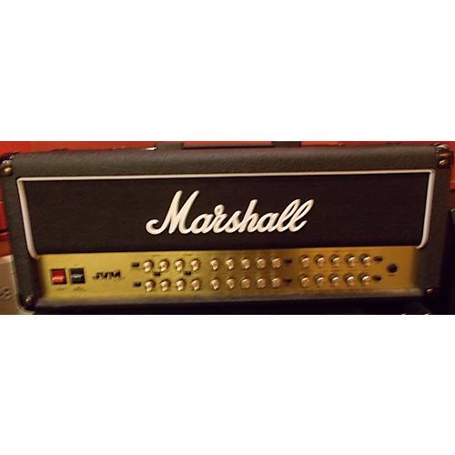 Marshall 2007 JVM410H 100W Tube Guitar Amp Head