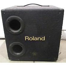 Roland 2007 KCW-1 Powered Subwoofer