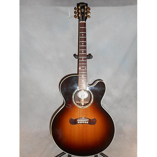 Gibson 2007 L-4A EC Acoustic Electric Guitar