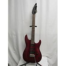 Laguna 2007 LE422QT Solid Body Electric Guitar