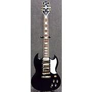 Epiphone 2007 Les Paul Custom SG Solid Body Electric Guitar