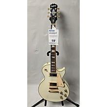 Epiphone 2007 Les Paul Custom Solid Body Electric Guitar