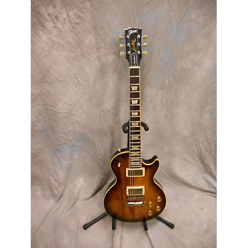Gibson 2007 Les Paul Standard 1960S Neck Solid Body Electric Guitar