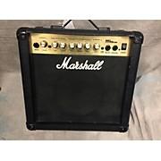 Marshall 2007 MG15CDR 15W 1X8 Guitar Combo Amp