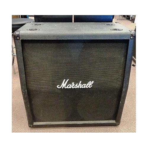 Marshall 2007 MG412A 4x12 120W Angle Guitar Cabinet