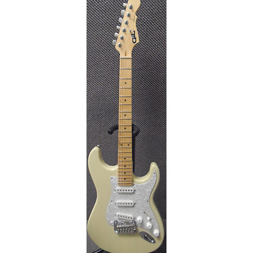 G&L 2007 Phyllis #65 Solid Body Electric Guitar Blonde