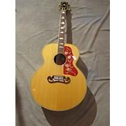Gibson 2007 SJ200 Standard Super Jumbo Acoustic Guitar