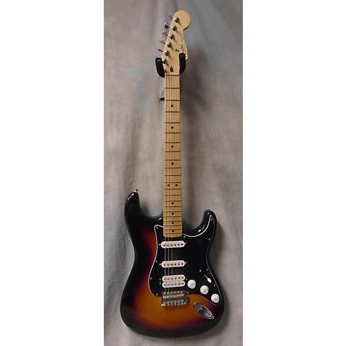 Fender 2007 Standard Stratocaster HSS 3 Tone Sunburst