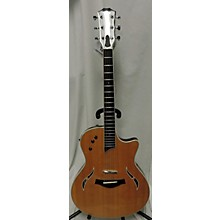 Taylor 2007 T5 Hollow Body Electric Guitar