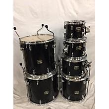Yamaha 2007 Tour Custom Drum Kit