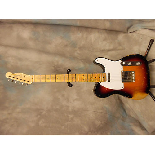 Fender 2008 58 TELECASTER RELIC Solid Body Electric Guitar-thumbnail