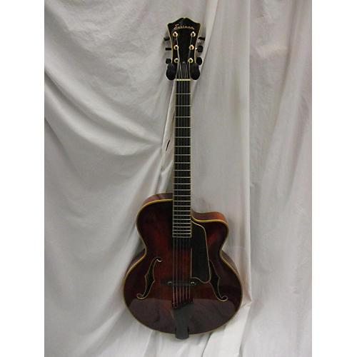 Eastman 2008 AR805 Hollow Body Electric Guitar