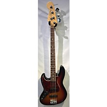 Fender 2008 American Standard Jazz Bass Left Handed Electric Bass Guitar