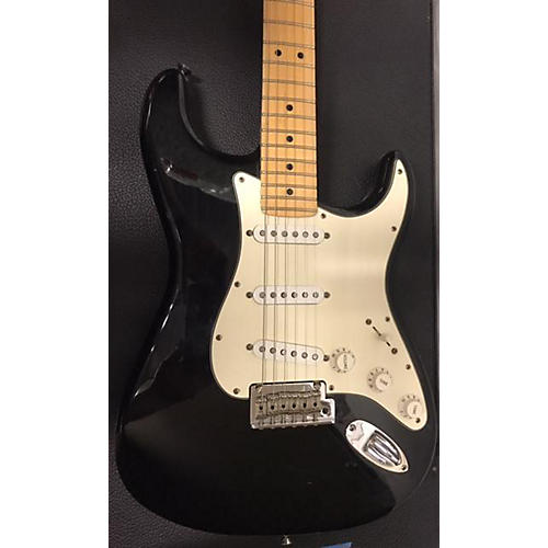 Fender 2008 American Standard Stratocaster Solid Body Electric Guitar-thumbnail