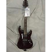 Schecter Guitar Research 2008 C1 Hellraiser Solid Body Electric Guitar