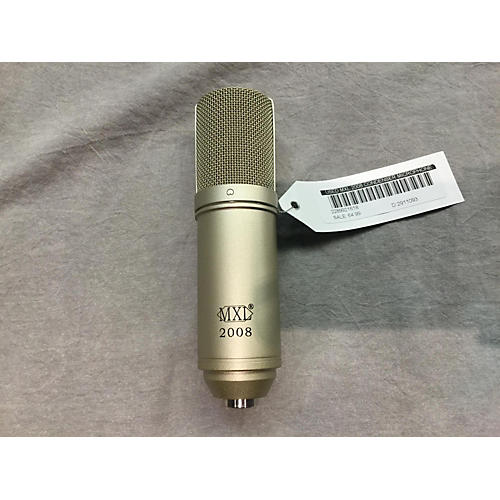 MXL 2008 Condenser Microphone
