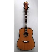 Washburn 2008 D46S Acoustic Guitar