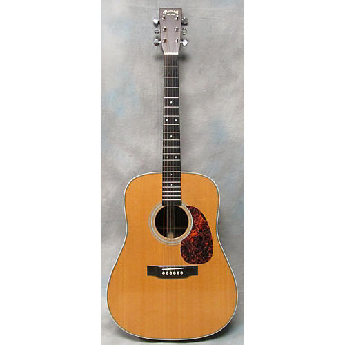 Martin 2008 HD28 Acoustic Guitar