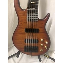 Carvin 2008 Icon Electric Bass Guitar