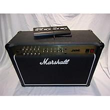 Marshall 2008 JVM210C 100W 2x12 Tube Guitar Amp Head