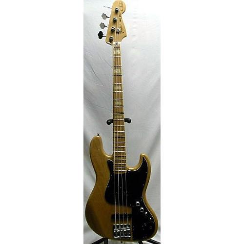 Fender 2008 Marcus Miller Signature Jazz Bass Electric Bass Guitar