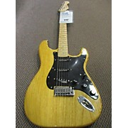 Fender 2008 Mik Stratocaster Solid Body Electric Guitar