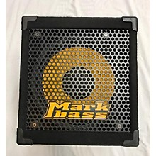 Markbass 2008 Mini CMD121P 500W 1x12 Bass Combo Amp