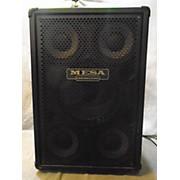 Mesa Boogie 2008 POWERHOUSE 4X10 + 1X15 Bass Cabinet