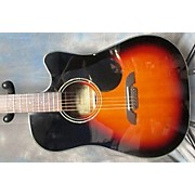 Alvarez 2008 RD20SCE Acoustic Electric Guitar