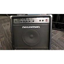 Rocktron 2008 Rampage Bass Bass Combo Amp