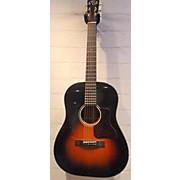 Santa Cruz 2008 Rusty Southerner Acoustic Guitar