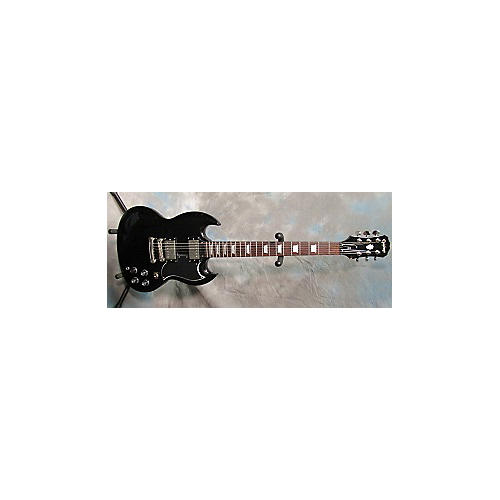 Epiphone 2008 SG Solid Body Electric Guitar-thumbnail
