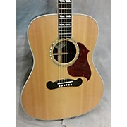 Gibson 2008 Songwriter Deluxe Acoustic Electric Guitar