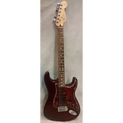 Fender 2008 Standard Stratocaster HSS Solid Body Electric Guitar