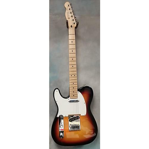 Fender 2008 Standard Telecaster Left Handed 2 Tone Sunburst