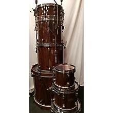 Tama 2008 Starclassic Elite Drum Kit