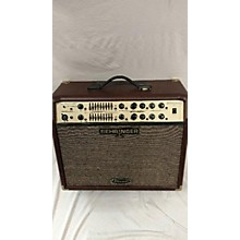Behringer 2008 Ultracoustic ACX1800 Acoustic Guitar Combo Amp