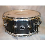 DW 2009 5.5X14 Collector's Series Snare Drum